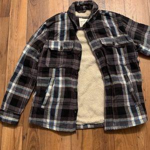 American eagle jacket men's!